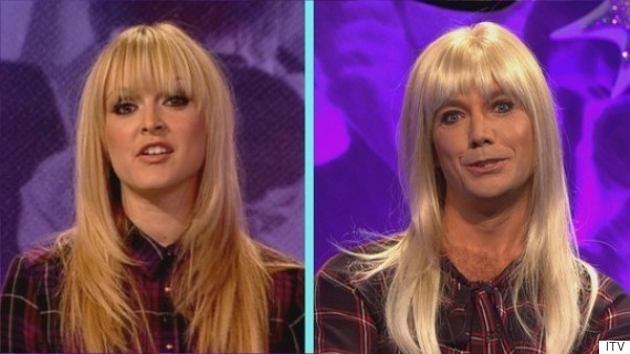fearne gino celebrity juice