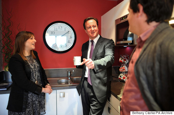 right to buy cameron