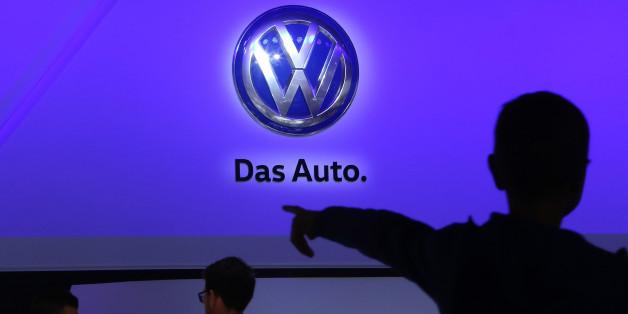 Dieser Zufall löste den VW-Skandal aus