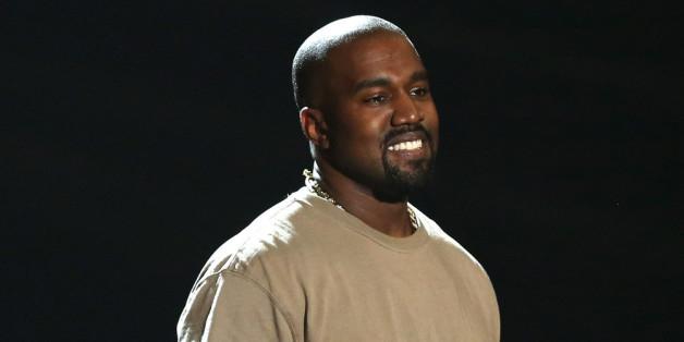Kanye West plant seine Kandidatur