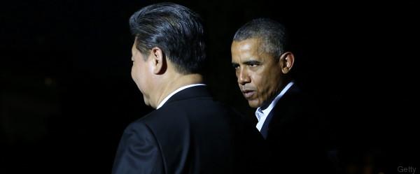 jinping obama