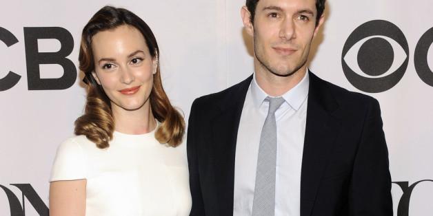 Leighton Meester und Adam Brody sind Eltern