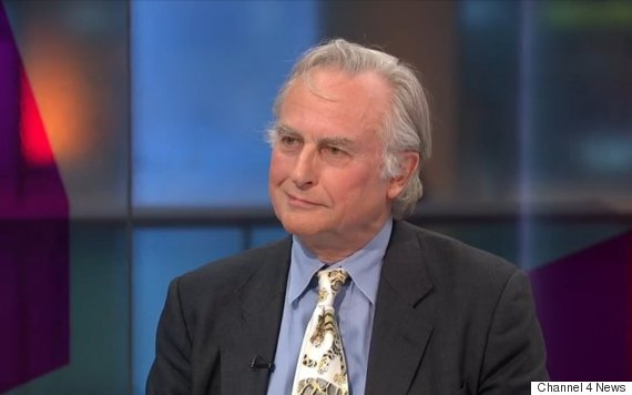 Richard Dawkins Defends Ahmed Mohamed 'Fraud' Comments, Says Islamophobia Is A 'Non-Word'