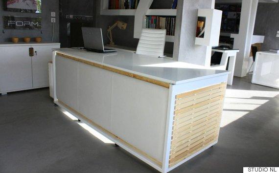 desk bed 2