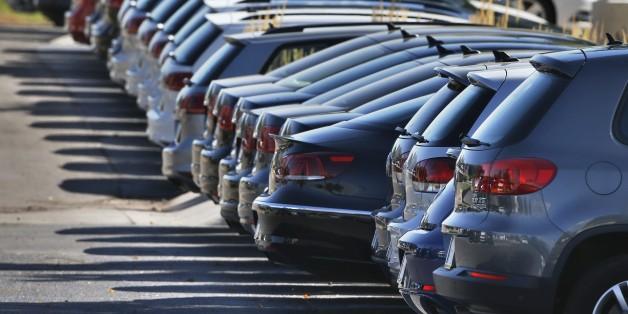 2,8 Millionen VW-Fahrzeuge in Deutschland betroffen
