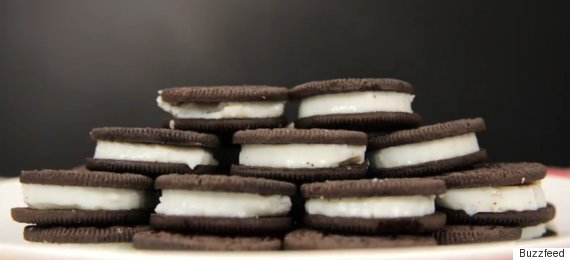 alcoholic oreos recipe