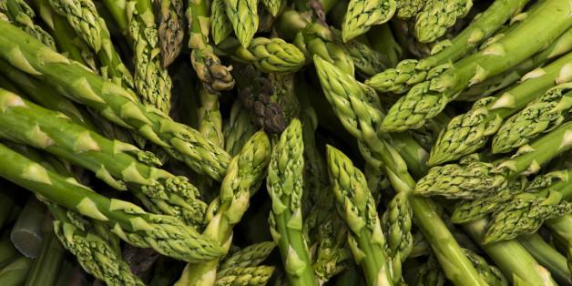 Asparagus: This Natural Aphrodisiac Has More Benefits Than You Can Imagine!