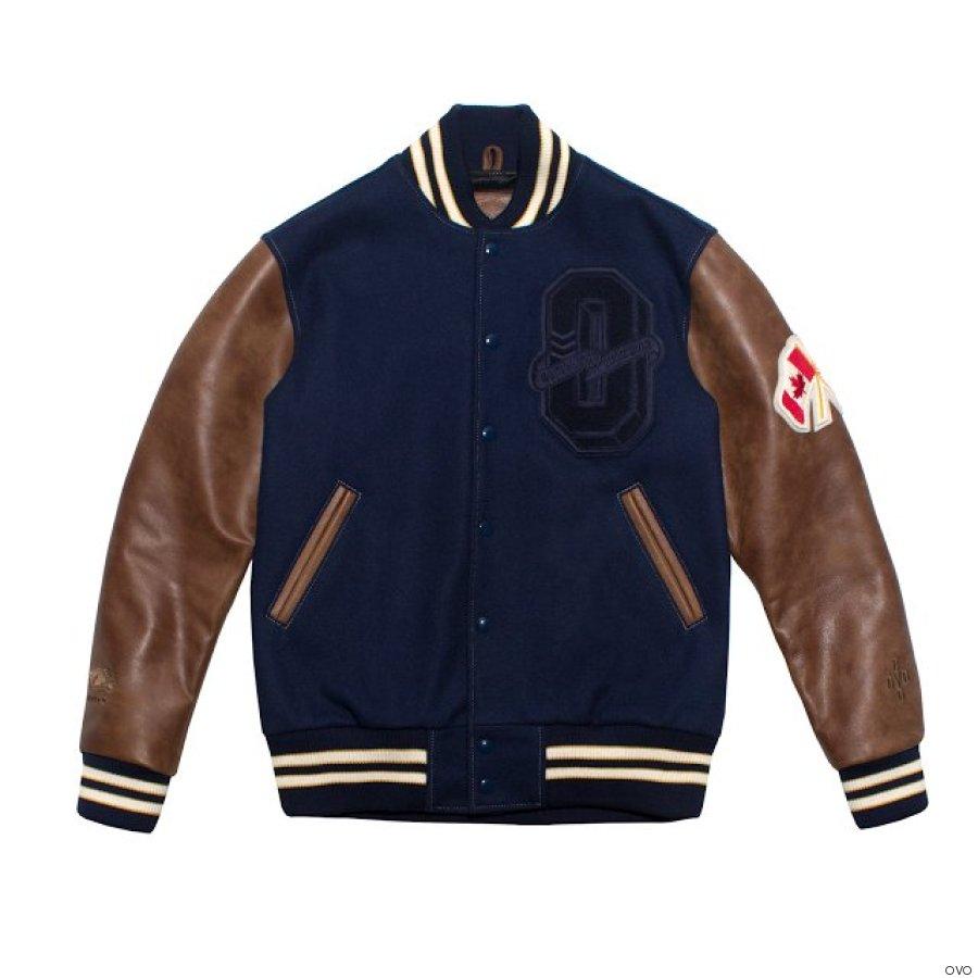 ovo roots jacket
