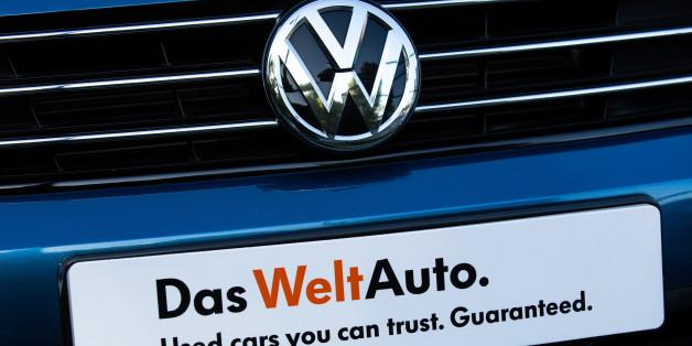"""""""Der VW-Skandal ist völlig überzogen"""""""