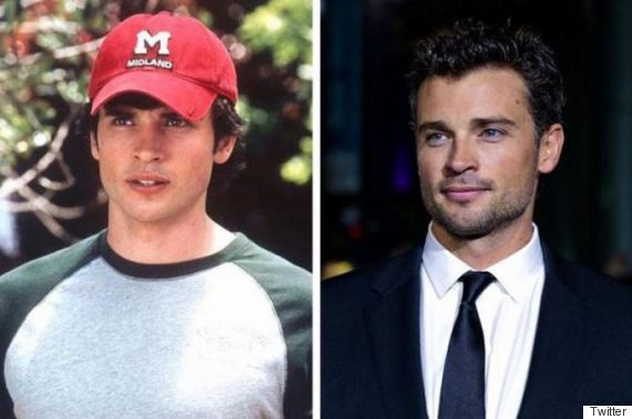Cheaper By The Dozen Cast Is All Grown Up  Huffpost Canada Tom Welling