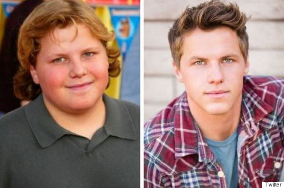Cheaper By The Dozen Cast Is All Grown Up  Huffpost Canada Kevin Schmidt