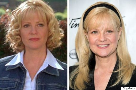 Cheaper By The Dozen Cast Is All Grown Up  Huffpost Canada Bonnie Hunt Besides Cheaper By The Dozen