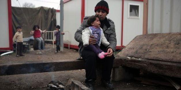 L'Église orthodoxe bulgare demande de refouler les migrants musulmans