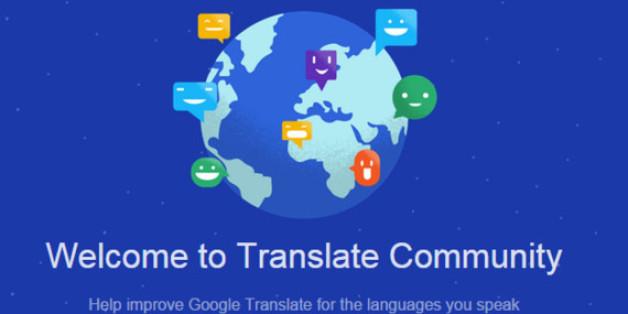 Der Translator soll besser werden