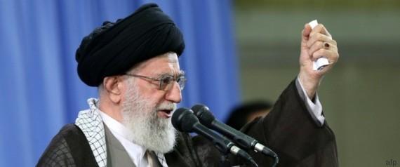 khameneï