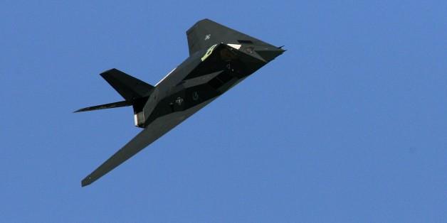 F-117 Nighthawk- το πρώτο επιχειρησιακό stealth μαχητικό