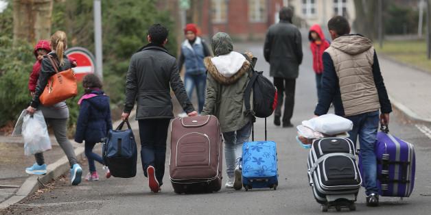 Die Bundesregierung muss ihre Flüchtlingspolitik jetzt vor der EU-Kommission rechtfertigen