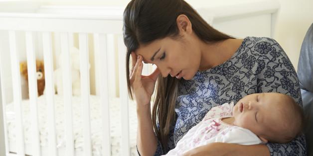 Ersticken und Verschlucken: viele Eltern fühlen sich im Ernstfall  überfordert