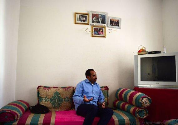 refugie syrien maroc