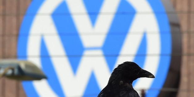 Le cours de l'action VW a chuté de 8% à l'ouverture de la bourse de Francfort.