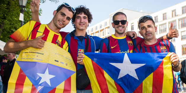 Wahlen in Katalonien - Befürworter der Unabhängigkeit liegen in Führung
