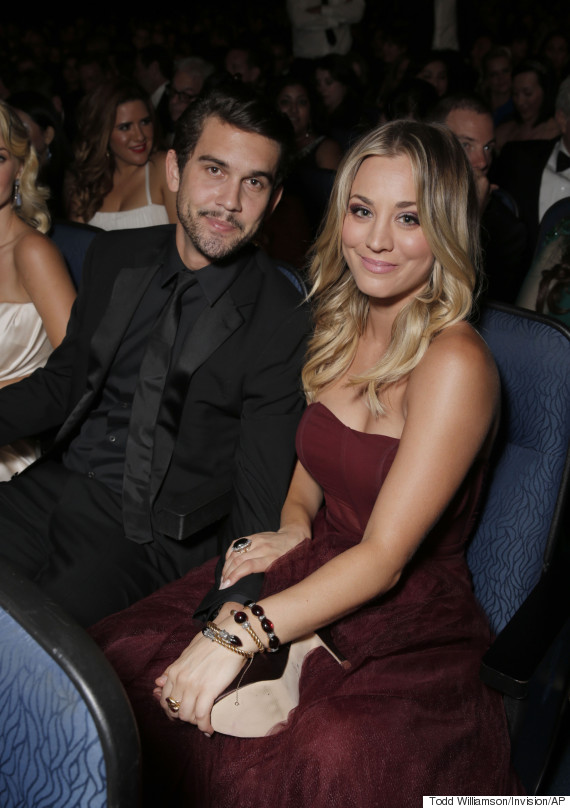 kaley cuoco ryan sweeting