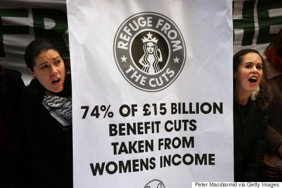 uk uncut protests