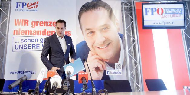 Jetzt will die FPÖ in Wien gewinnen