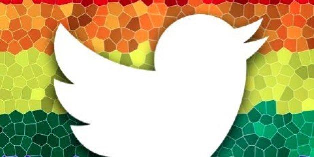 Logo Love Wins Twitter