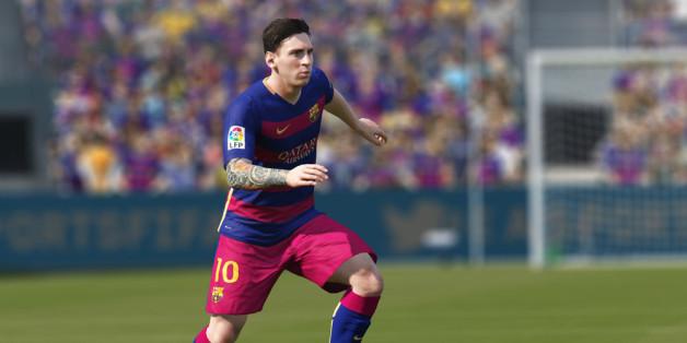 """Kraftvoller Antritt: """"FIFA 16"""" ist erfolgreich in die neue Saison gestartet"""