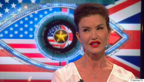 janice dickinson celebrity big brother