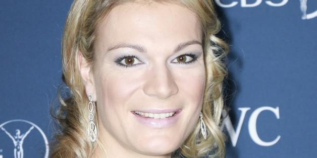 "Maria Höfl-Riesch ist Teil des ""Quizduells"""