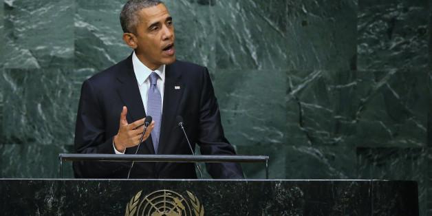 Obama nennt Assad einen Tyrannen, lehnt Gespräche mit ihm ab