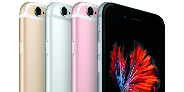 Über 13 Millionen Exemplare der neuen iPhone-Modelle hat Apple bereits verkauft