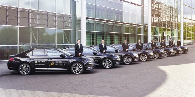 VW-Skandal: Auch 1,2 Millionen Fahrzeuge von Skoda betroffen