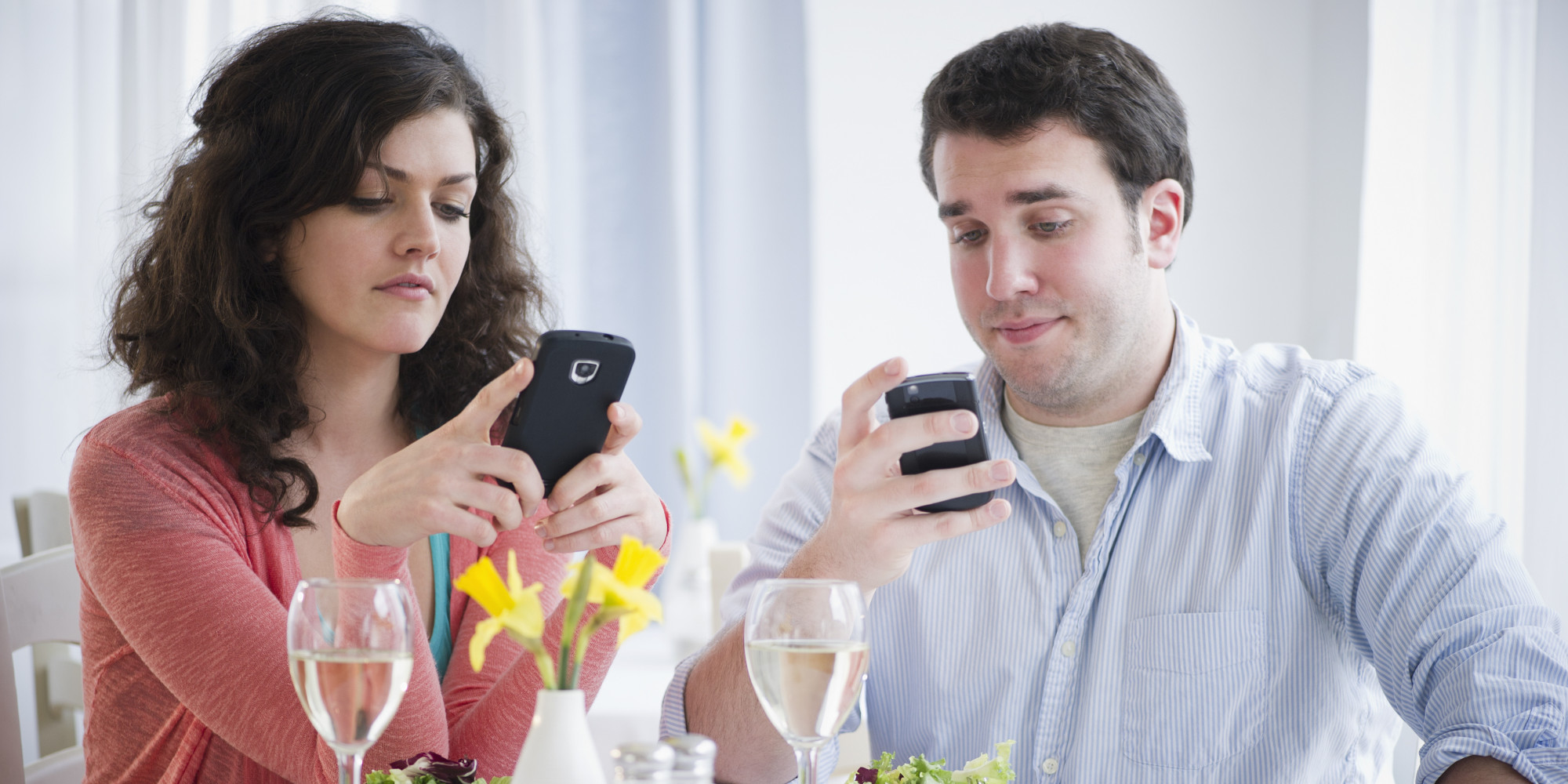 How dating apps have ruined dating