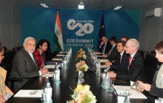 modi g20 summit