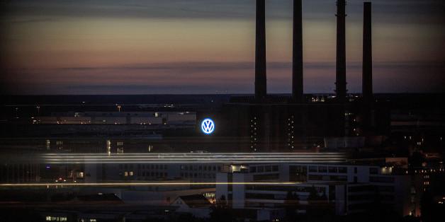 Über VW ziehen dunkle Wolken auf