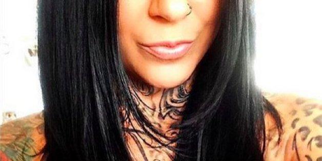 Unfassbar, was Tattoos mit dem Körper von Frauen anrichten können.