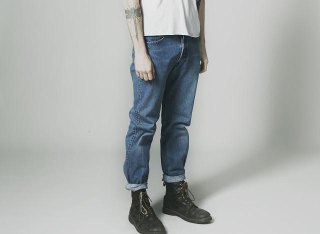 pants man