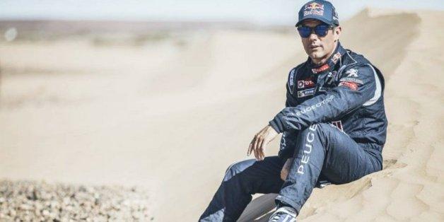 Le pilote Sébastien Loeb annonce sa participation au Rallye du Maroc
