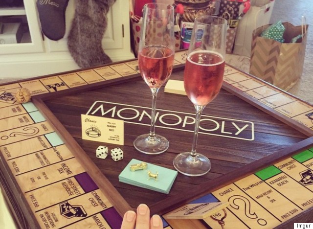 engagement monopoly