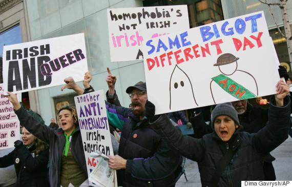 irish gay patricks day