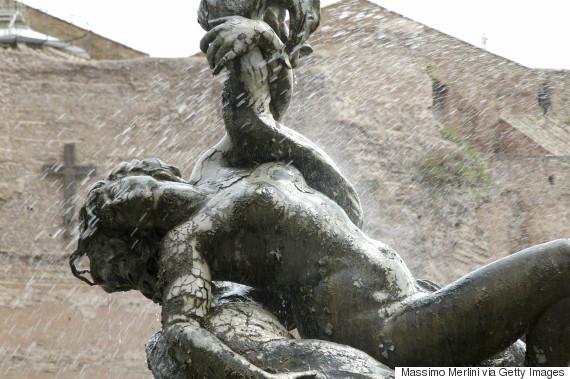 naiads fountain