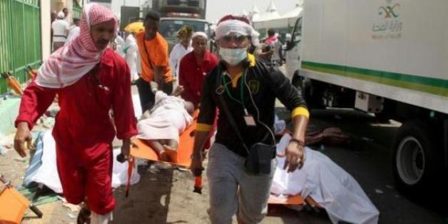 Bousculade de Mina: Le bilan des Marocains décédés s'alourdit