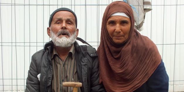 110-Jähriger flüchtet aus Afghanistan nach Deutschland