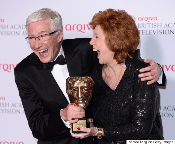 cilla black paul ogrady