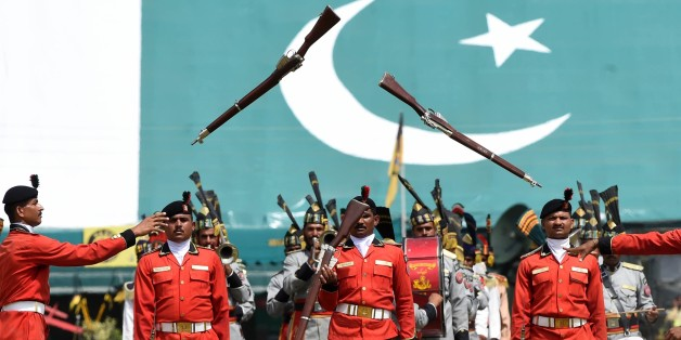 Why Pakistan's Nuclear Arsenal Has Proven to Be Counterproductive