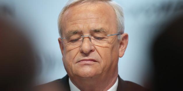 Die Staatsanwaltschaft ermittelt nicht gegen den Ex-VW-Chef