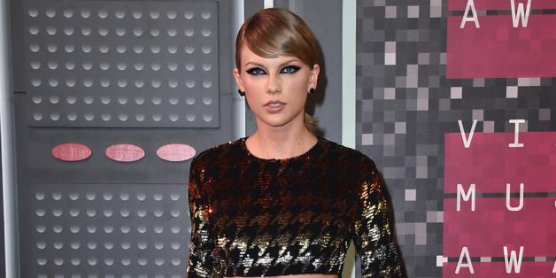 Taylor Swift gibt viel